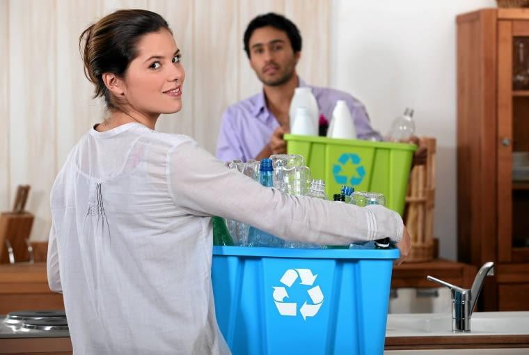 recylking, ekologia