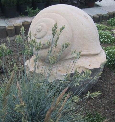 ogród,ozdoby ogrodowe,rzeźby ogrodowe