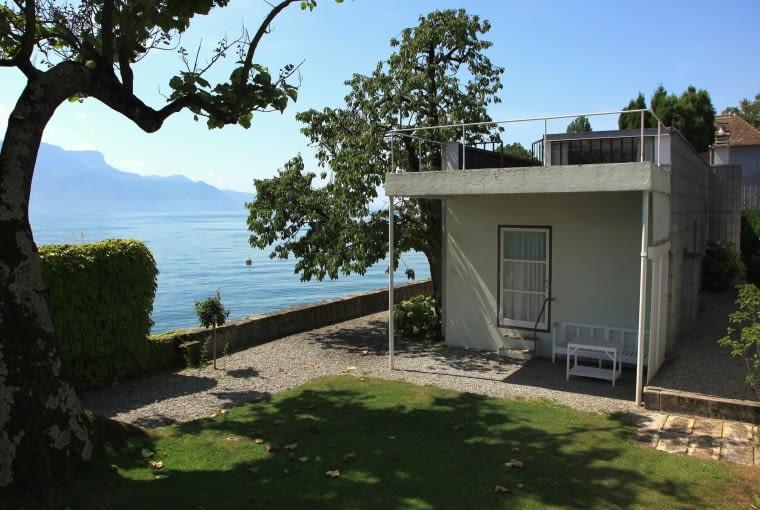 Villa le Lac, Szwajcaria
