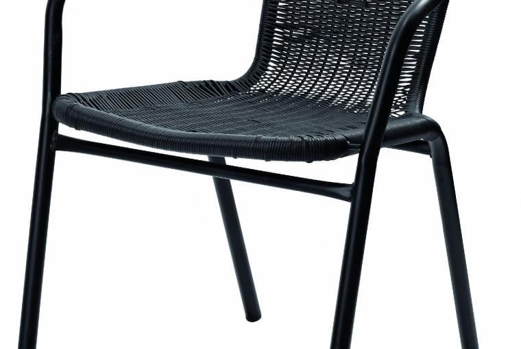 Krzesło, stal 49,99 zł Jula