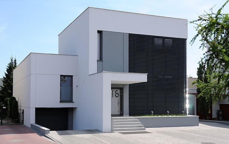 Dom w Wolsztynie