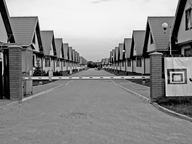 z magazynu Zawód:Architekt 06/2012