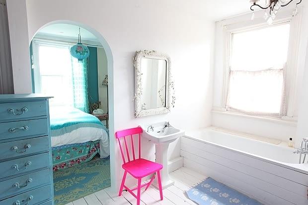 skandynawski styl, dom w skandynawskim stylu, ładny dom