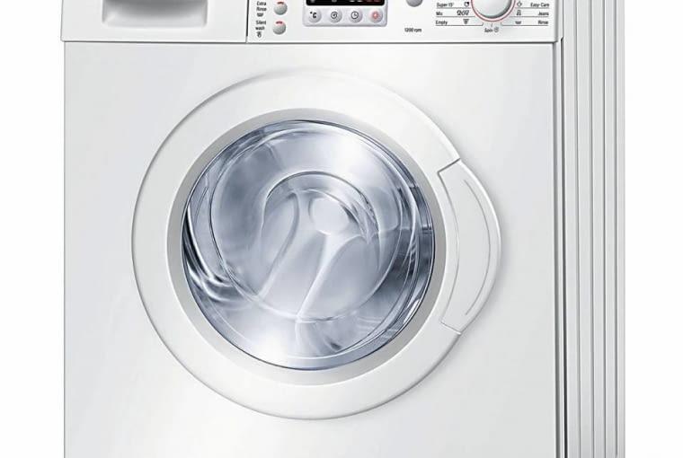 PRALKO-SUSZARKI. Z programem czyszczenia bębna, WVH28420EU, wsad 7 kg/4 kg, zużycie wody 57 l, zużycie prądu 5,67 kWh, wirowanie maks. 1400 obr./min, 2 programy suszenia, 60 x 56 cm, wys. 86 cm, 4429 zł, Bosch