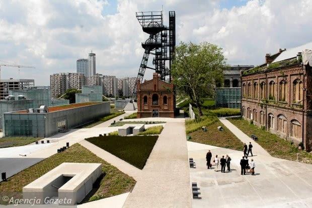 Muzeum Śląskie, Katowice, źródło: Muzeum Śląskie