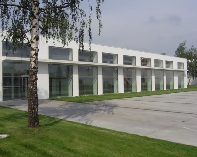 biurowce, domicz, rewitalizacja, polska architektura, renowacja, adaptacja, polska, opole
