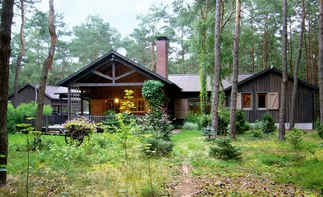 domy realizacje, domy zdjęcia, dom jednorodzinny,drewniany dom, domy drewniane, domy z drewna