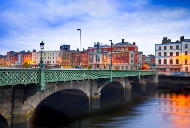 Dublin/ Fot. Shutterstock