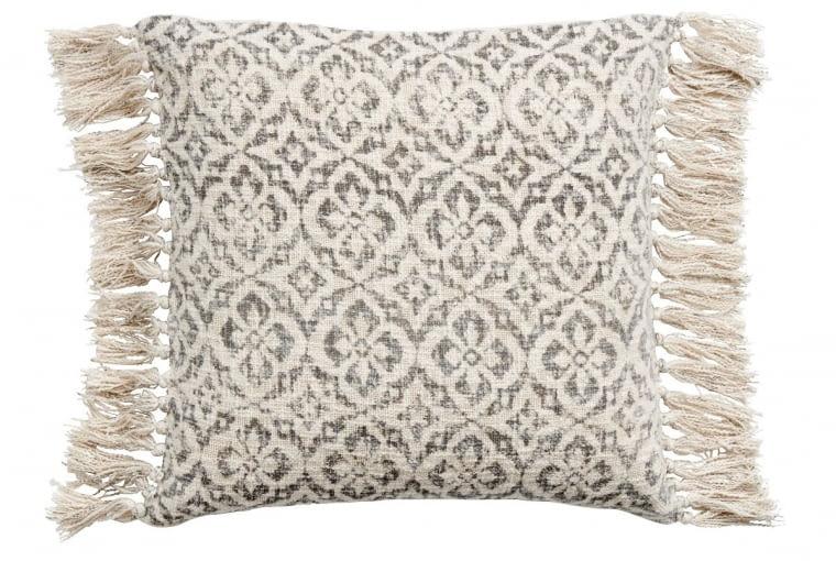 W stronę klasyki: Poduszka, bawełna, 50 x 50 cm 149 zł agamartin.com