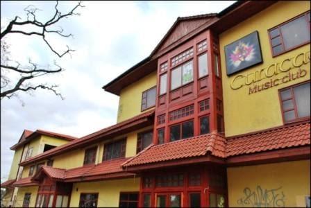 makabryła, centrum, polska architektura, hotel, sopot