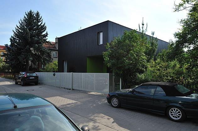 przebudowa domu, dom kostka, dom jednorodzinny, domy realizacje, domy zdjęcia