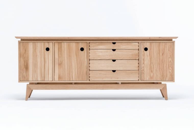 W stylu tego wnętrza: komoda ST, Swallow's Tail Furniture, cena: 5800 zł