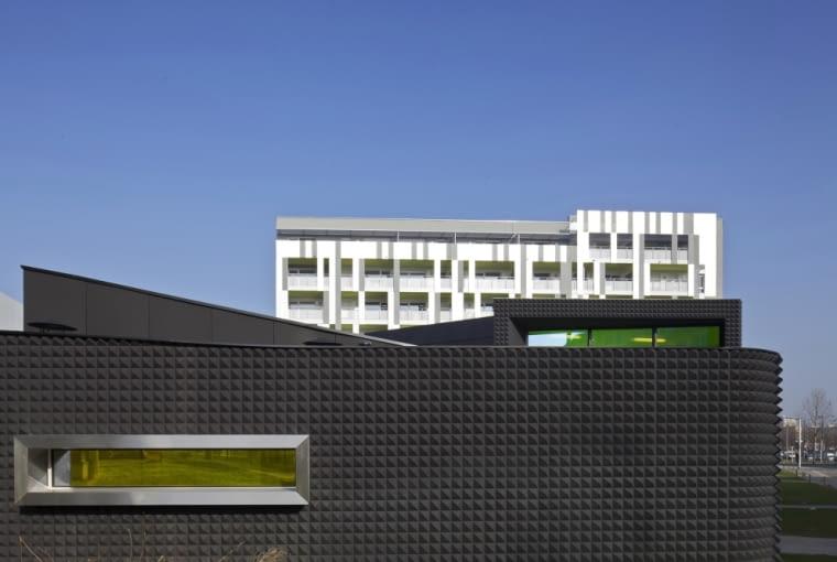 Centrum kultury w Strasburgu