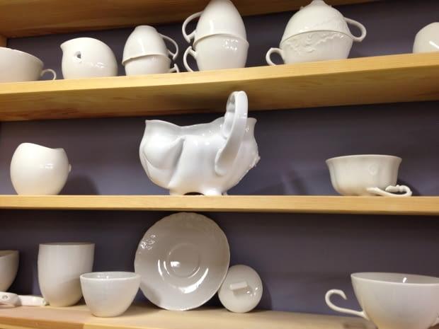 Ćmielów, porcelana, fabryka porcelany, fabryka porcelany w Ćmielowie, porcelana z Ćmielowa