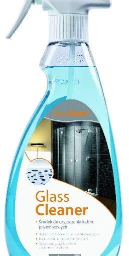 Glass Cleaner do czyszczenia kabin prysznicowych, firmy RADAWAY