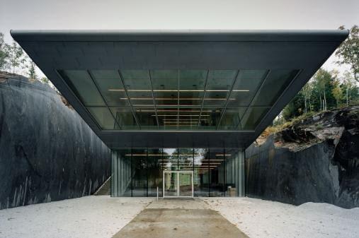 snohetta, muzeum petera dassa