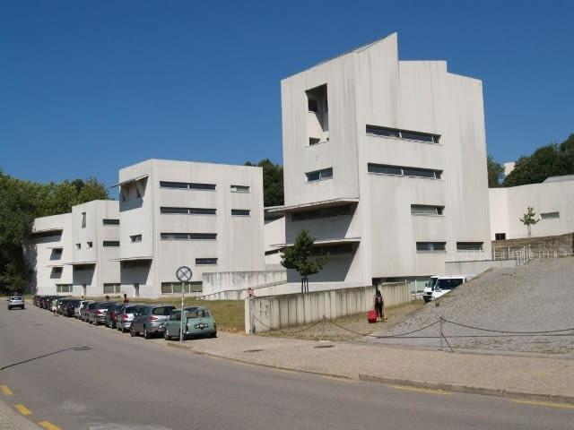 Wydział Architektury w Porto