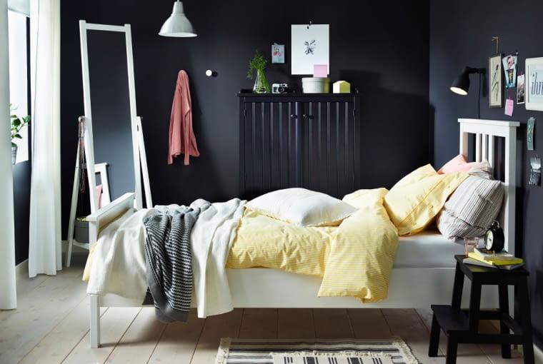 Sypialnia, Ikea