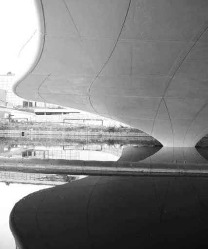 amanda levete architects, konstrukcja, dublin, irlandia, most