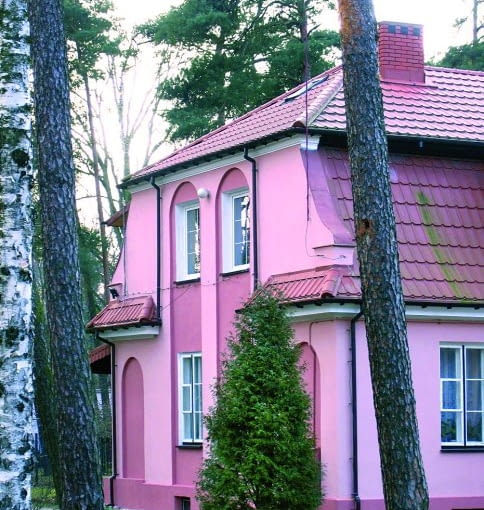 elewacja ile kosztuje dom
