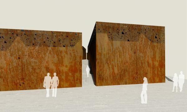 III Nagroda 30.000 Euro - praca nr 21- numer identyfikacyjny 02122001- BETAPLAN S.A., Ateny, Grecja.