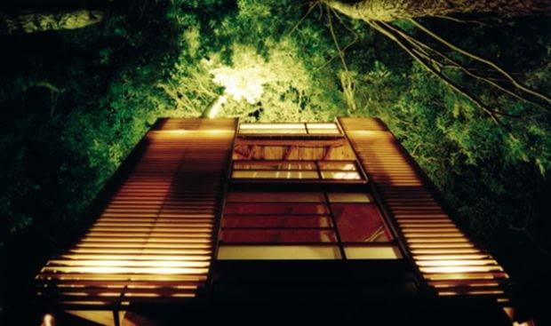 domek na drzewie, projekty