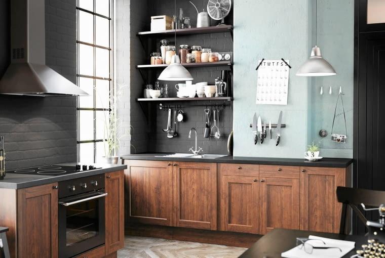 Reling kuchenny IKEA