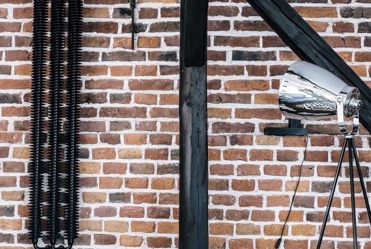 Miniloft na poddaszu krakowskiego Salwatora