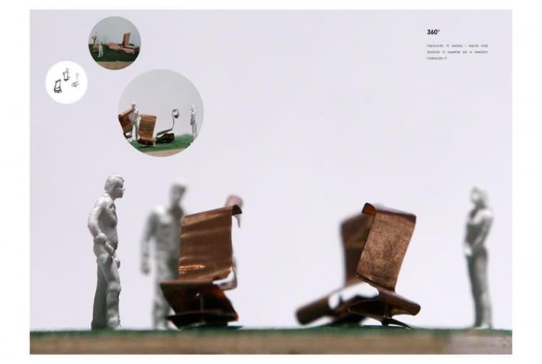 SIEKIERAUT. Prezentacja projektu: 360 stopni