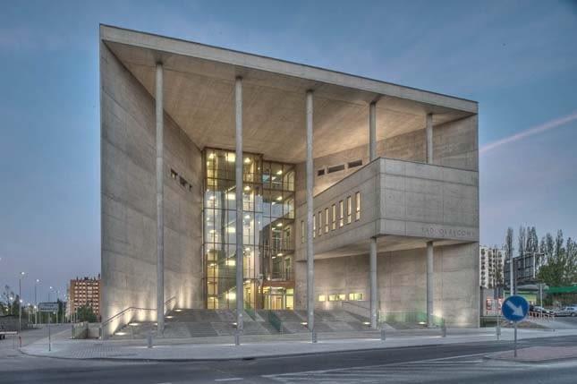 Sąd Okręgowy w Katowicach, Archistudio Studniarek+Pilinkiewicz