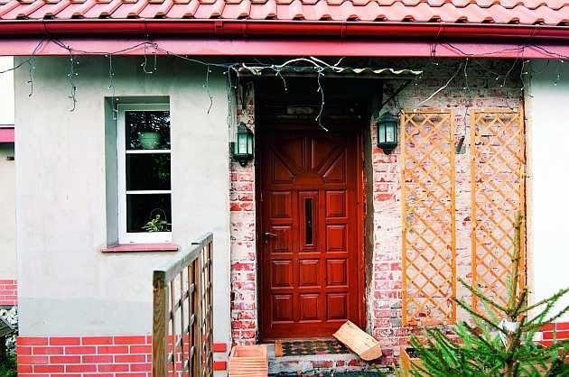 remont starego domu, ocieplenie
