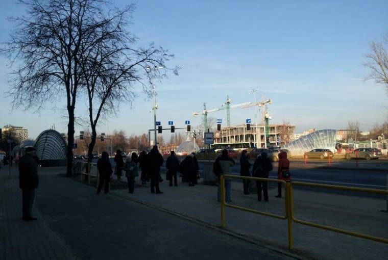 Nowe podziemne przejście w Białymstoku