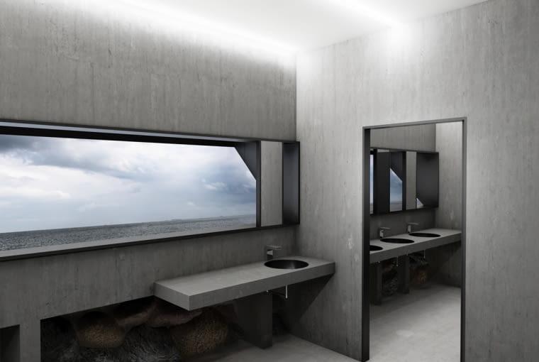 Projekt publicznej toalety dla Gdyni