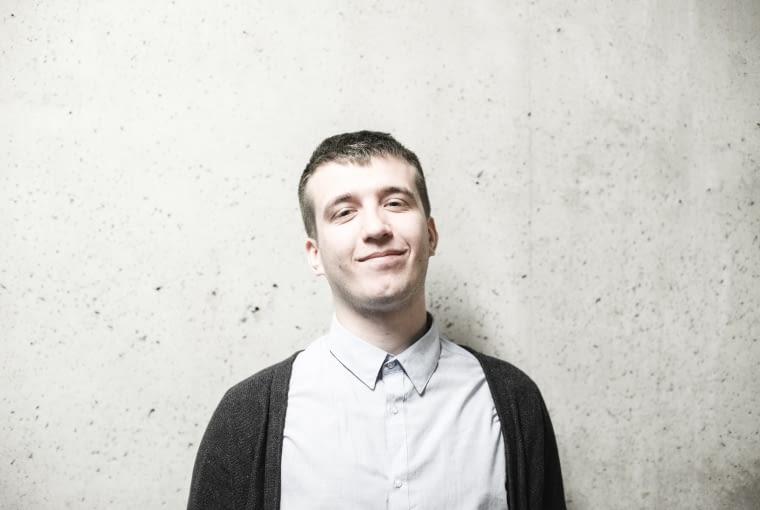 Tomasz Trzupek