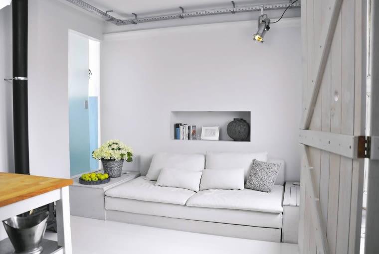 Pierwsze mieszkanie, urządzanie wnętrz, aranżacje wnętrz