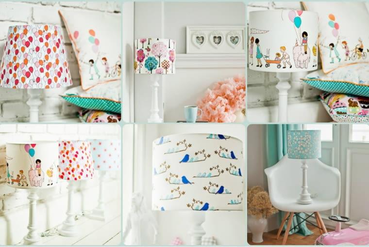 lampy dla dzieci, pokój dla dziecka