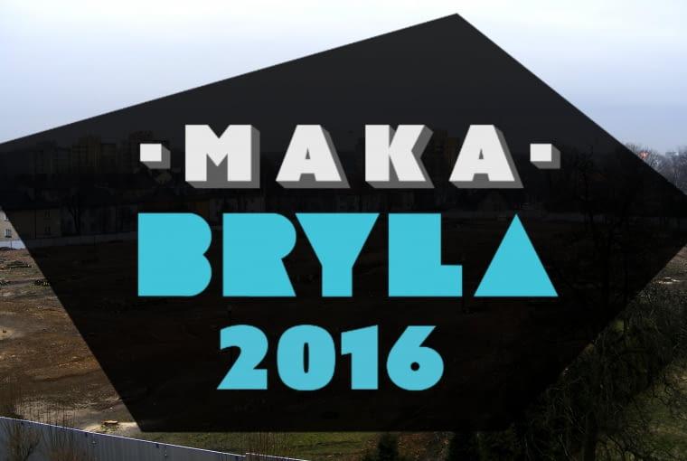 Makabryła 2016
