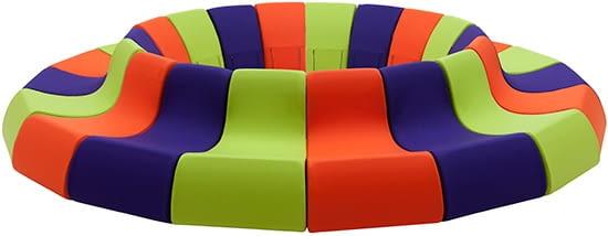 sofa, Softline