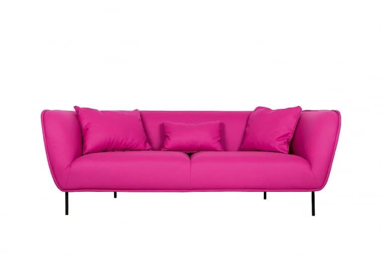 Sofa MAJA, dł. od 190 cm, od 4552 zł, Euforma
