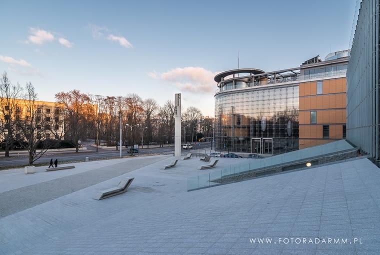 Nowy Urząd marszałkowski i centrum konferencyjne w Lublinie