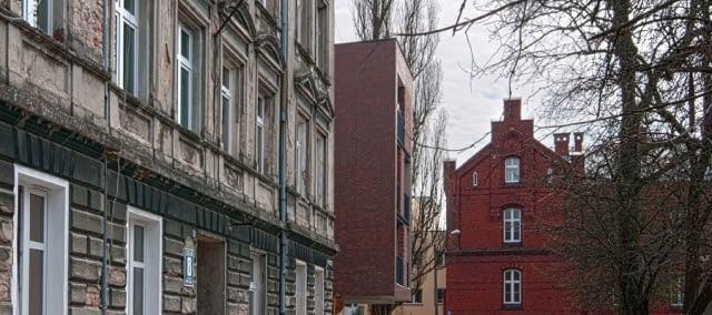 Villa Moderna w Koszalinie zaprojektowana przez pracownię HS99.