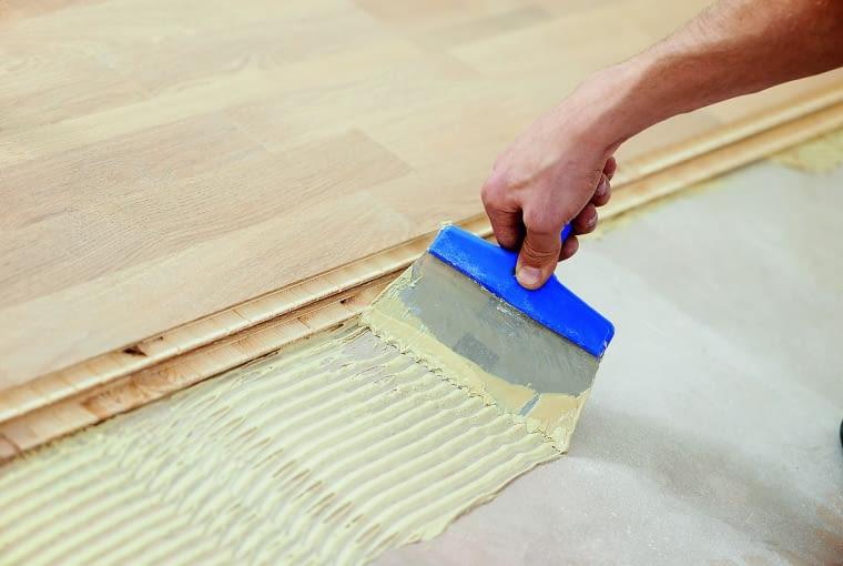 montaż podłogi, podłogi, deski lite, deski warstwowe