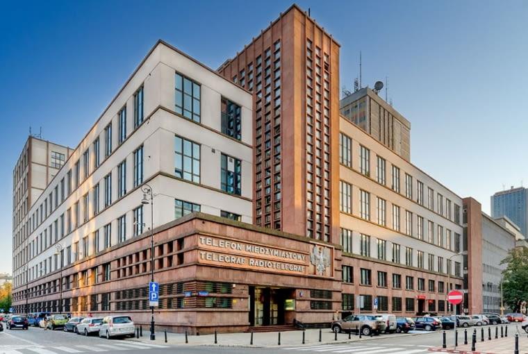 Budynek Orange na sprzedaż