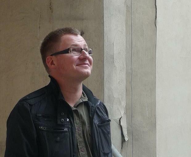 architekt Michał Lipski