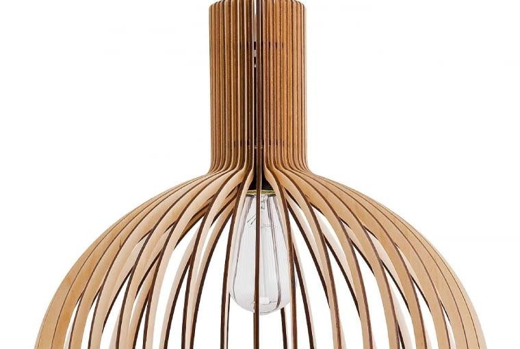 Lampa Arabica, śr. 29 cm, 259 zł, Leroy Merlin