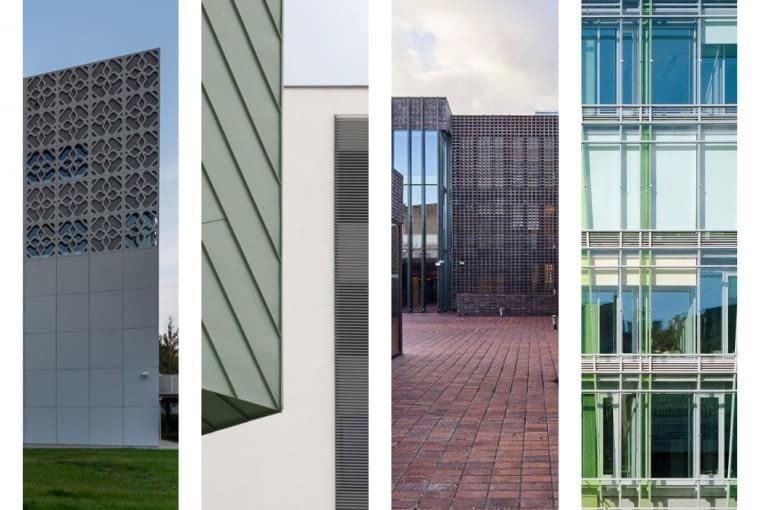 Najpiękniejsze obiekty uniwersyteckie