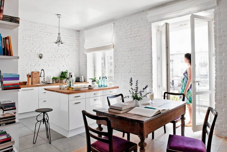 aneks kuchenny, meble kuchenne, aranżacja kuchni