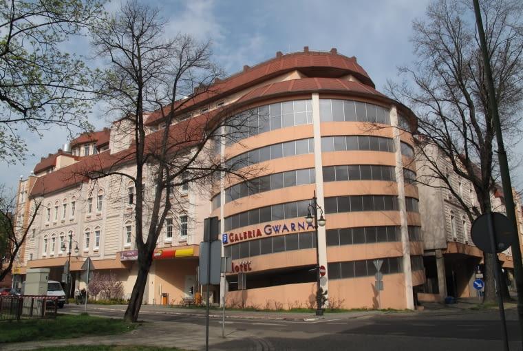 Legnica, Galeria Gwarna