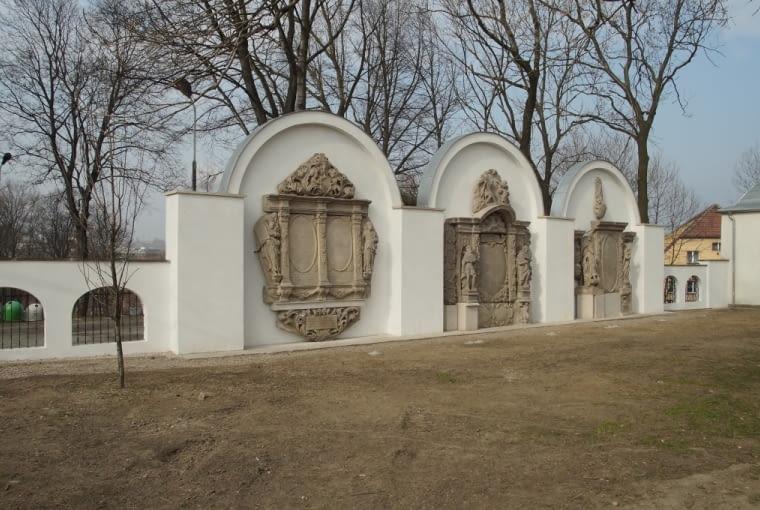 Zespół kaplic cmentarnych w Jeleniej Górze