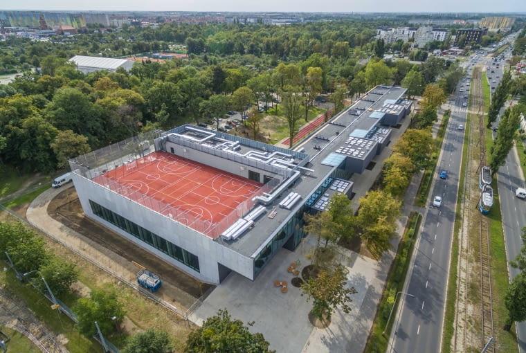 V Liceum Ogólnokształcące we Wrocławiu